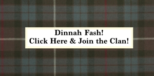 Tartan Buy button