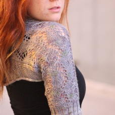 K8 Sanctuary Shrug in.side.out