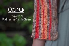 Oahu close up