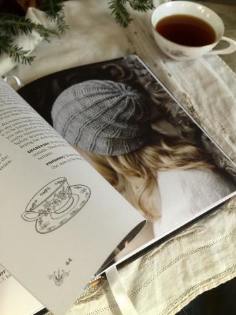 Fine Things Hat & Teacup